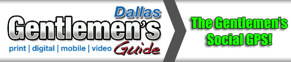 Gentlemens Guide Dallas