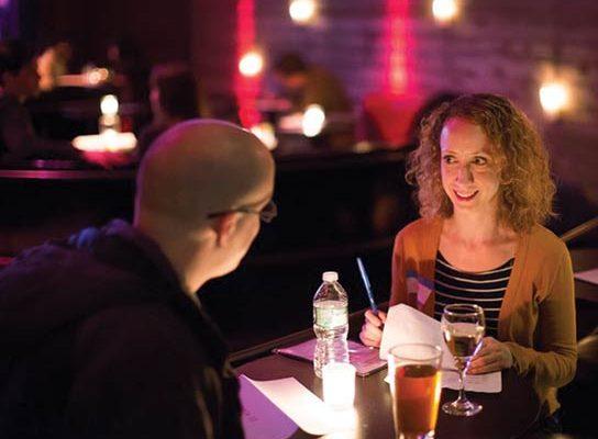 Dallas Fort Worth Speed Dating online matchmaking indonesien