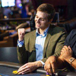 World Poker Night