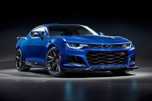 HSV-2019-Chevrolet-Camaro-ZL1-Australia